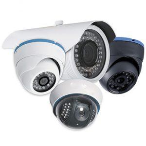 AHD Видеокамеры